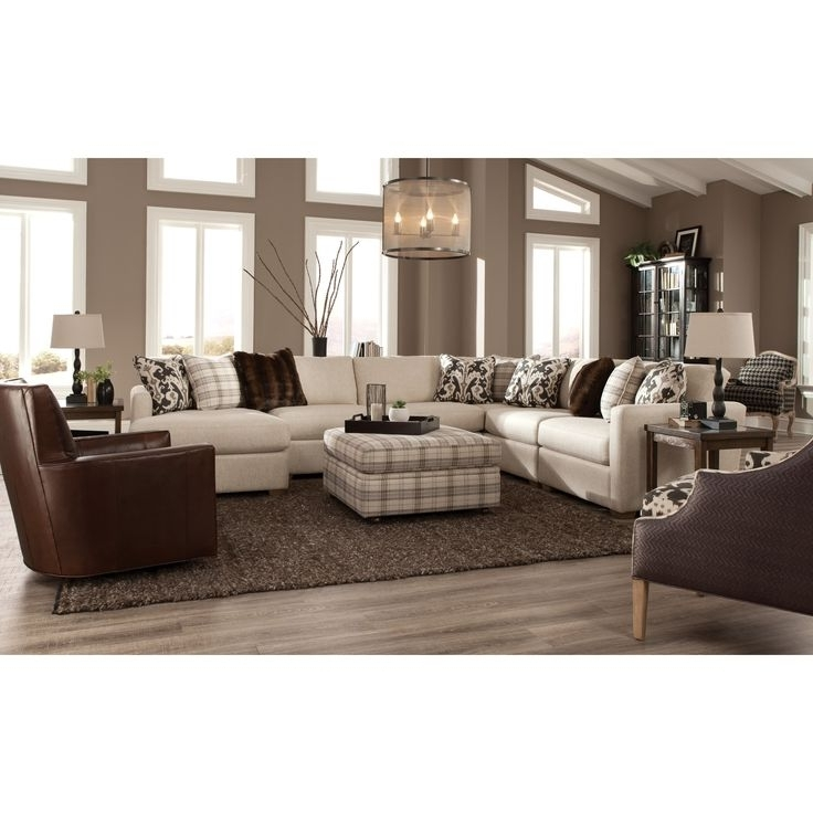 Famous Virginia Sectional Sofas Within 72 Best Sofas For Family Room Images On Pinterest (View 1 of 10)
