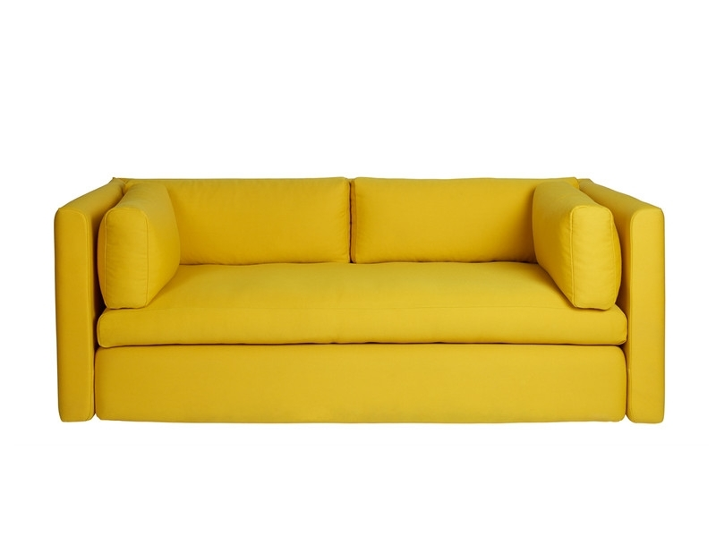 Fashionable Buy The Hay Hackney Two Seater Sofa At Nest.co (View 2 of 10)