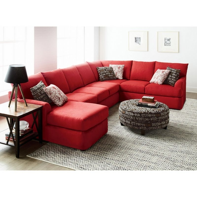 Fashionable Canada Sale Sectional Sofas In Whole Home®/md ''ferris'' 3 Piece Sectional Sofa – Sears (View 6 of 10)