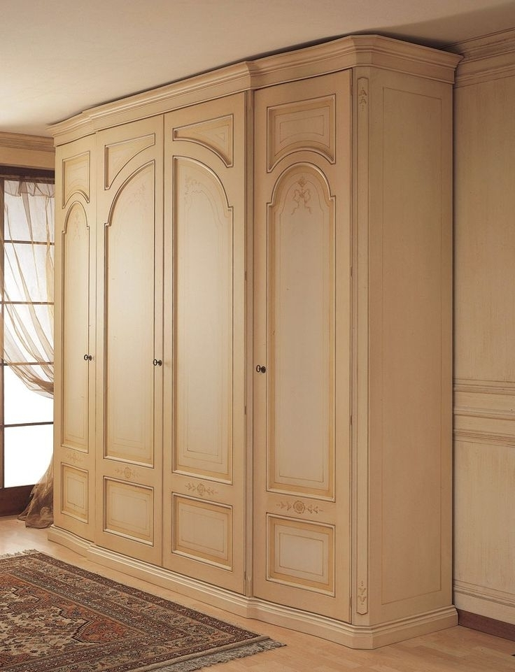 Fashionable French Built In Wardrobes For 88 Best Wardrobes Images On Pinterest (View 1 of 15)