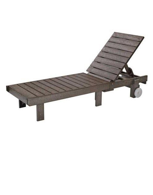 Fashionable Heavy Duty Outdoor Chaise Lounge Chairs (View 4 of 15)