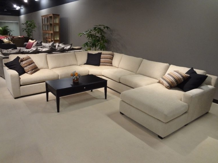 Fashionable Home Zone Sectional Sofas Within Furniture (View 2 of 10)