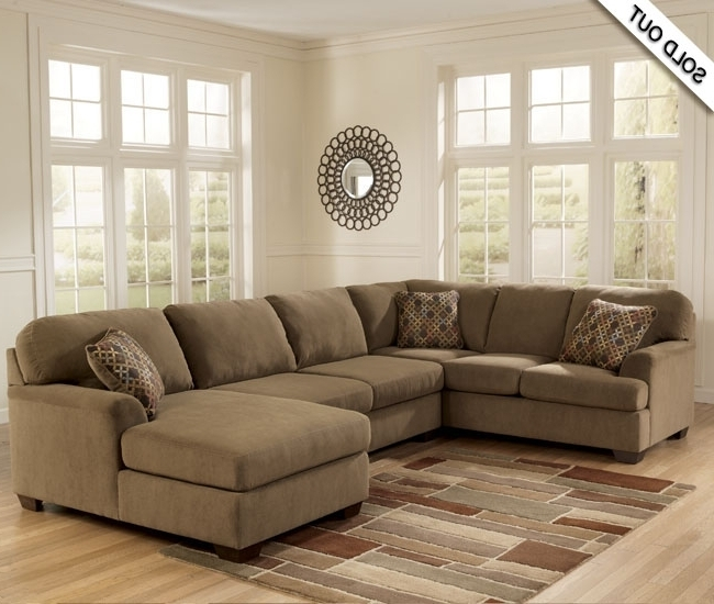 Fashionable How To Have The Best 3 Piece Sectional Sofa – Elites Home Decor Inside 3 Piece Sectional Sofas With Chaise (View 6 of 15)