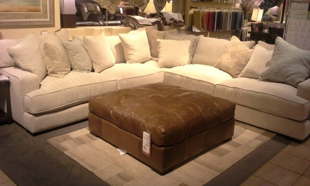 Fashionable Mathis Brothers Sectional Sofas Intended For New At Mathis Brothers, Matthew 3 Piece Sectional (View 3 of 10)