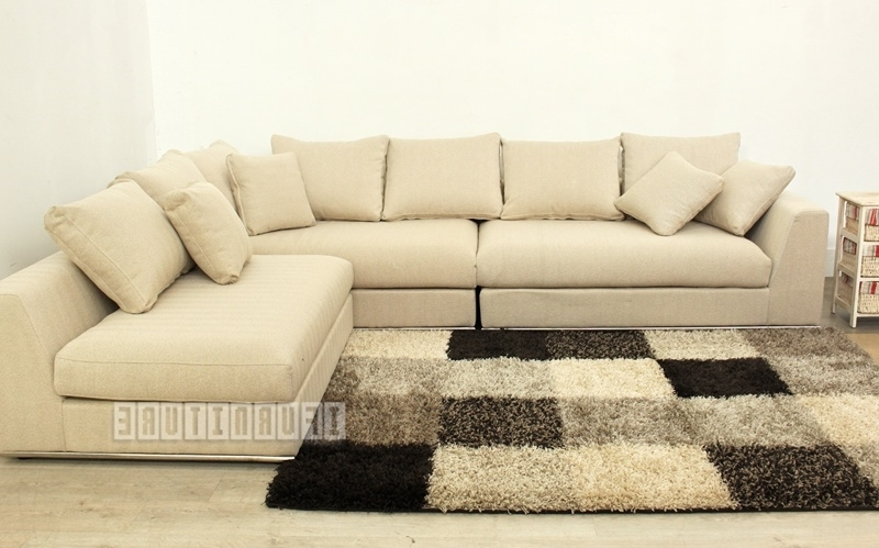 Fashionable Mistral Sectional Sofa , Sofa & Ottoman, Nz's Largest Furniture Throughout Nz Sectional Sofas (View 2 of 10)