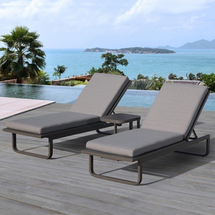 Fashionable Outdoor : Plastic Chaise Lounge Chairs Cheap Plastic Lawn Chairs In Lowes Chaise Lounges (View 10 of 15)
