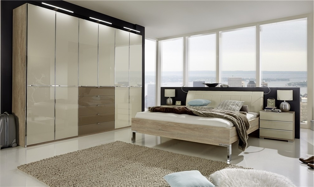 Fashionable Over Bed Wardrobes Sets In Exquisite Bedroom Wardrobe Sets (View 13 of 15)