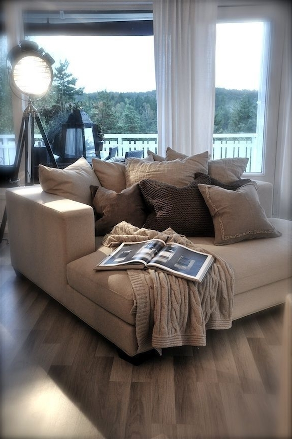 Fashionable Oversized Sofa Sets (View 3 of 10)