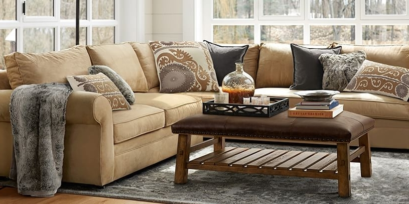 Fashionable Pearce Sofa Collection & Sleeper Sofas (View 3 of 10)