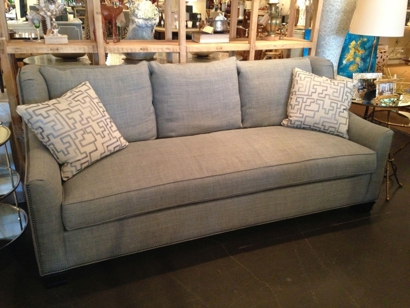 Fashionable Portland Oregon Sectional Sofas In Sectional Sofa (View 2 of 10)