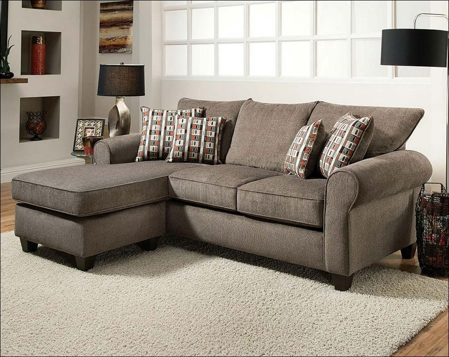 Featured Photo of Sectional Sofas At Brampton