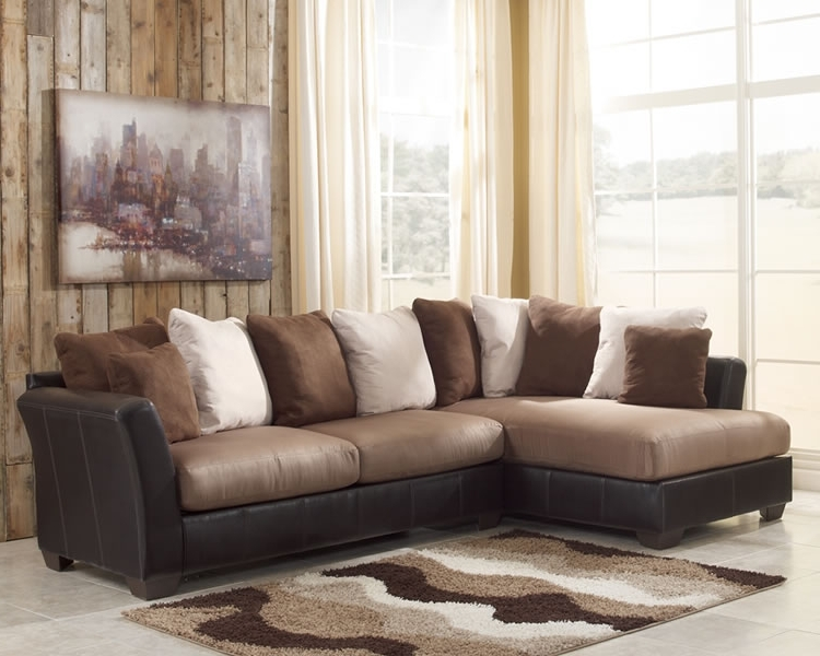 Fashionable Sectional Sofas At Ashley Furniture With Ashley Furniture Sectional Couches 176 Decorating Ideas Longlico (View 1 of 10)