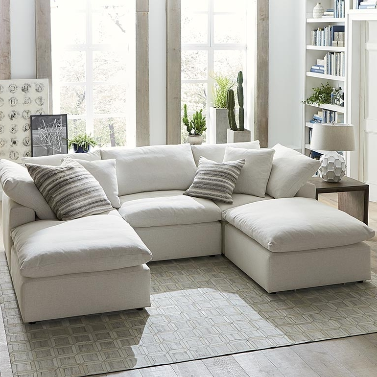 Fashionable Sofa Sectional With Chaise Living Room (View 9 of 15)