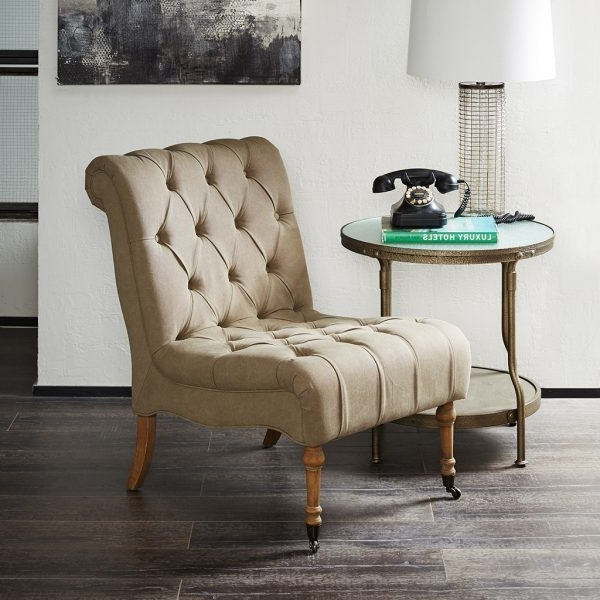Favorite Accent Chairs & Chaises (View 13 of 15)