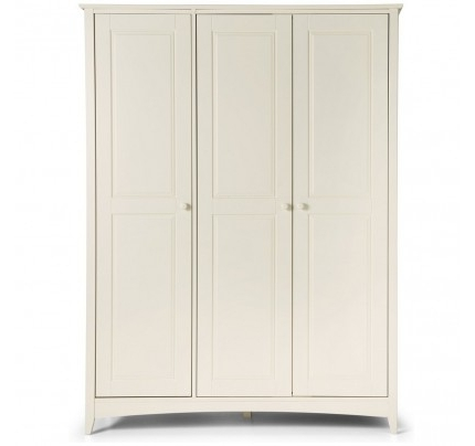 Favorite Cameo 2 Door Wardrobes Throughout Designer Bedroom Wardrobes (View 6 of 15)
