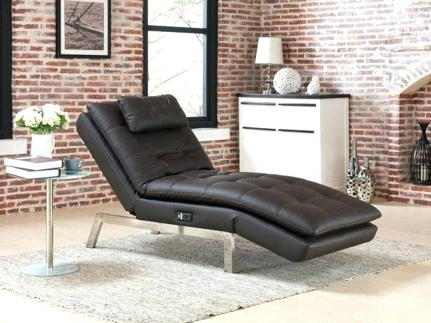 Featured Photo of Varossa Chaise Lounge Recliner Chair Sofabeds