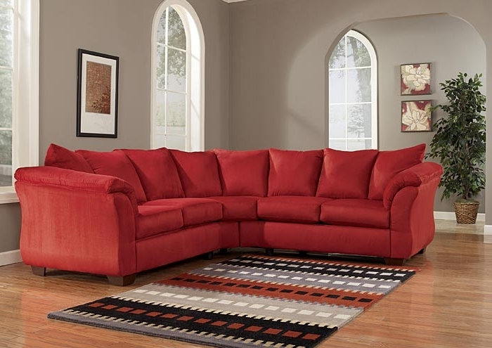 Favorite Chatham Furniture – Savannah, Ga Darcy Salsa Sectional Regarding Sectional Sofas In Savannah Ga (View 1 of 10)