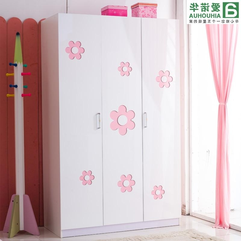 Favorite Childrens Pink Wardrobes Pertaining To China Children Bedroom Wardrobe, China Children Bedroom Wardrobe (View 8 of 15)