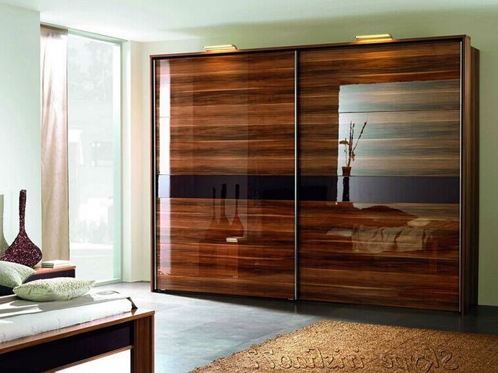 Favorite Cool High Gloss Wardrobes (View 4 of 15)