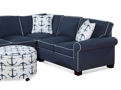Favorite Fresh Sofa Color Plus Slipcovered Furniture Washable Fabrics Regarding Cottage Style Sofas And Chairs (View 6 of 10)