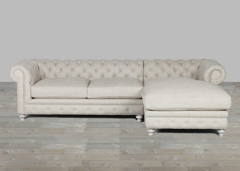 Favorite Furniture : Button Tufted Fabric Sofa Sofa Dallas Furniture Ottawa With Regard To Dufresne Sectional Sofas (View 3 of 10)