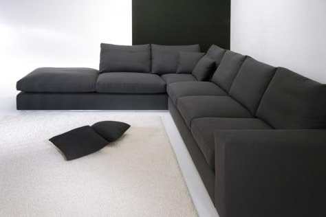 Favorite Goose Down Sectional Sofas With Regard To Sectional Sofa Indianapolis Furniture (View 2 of 10)