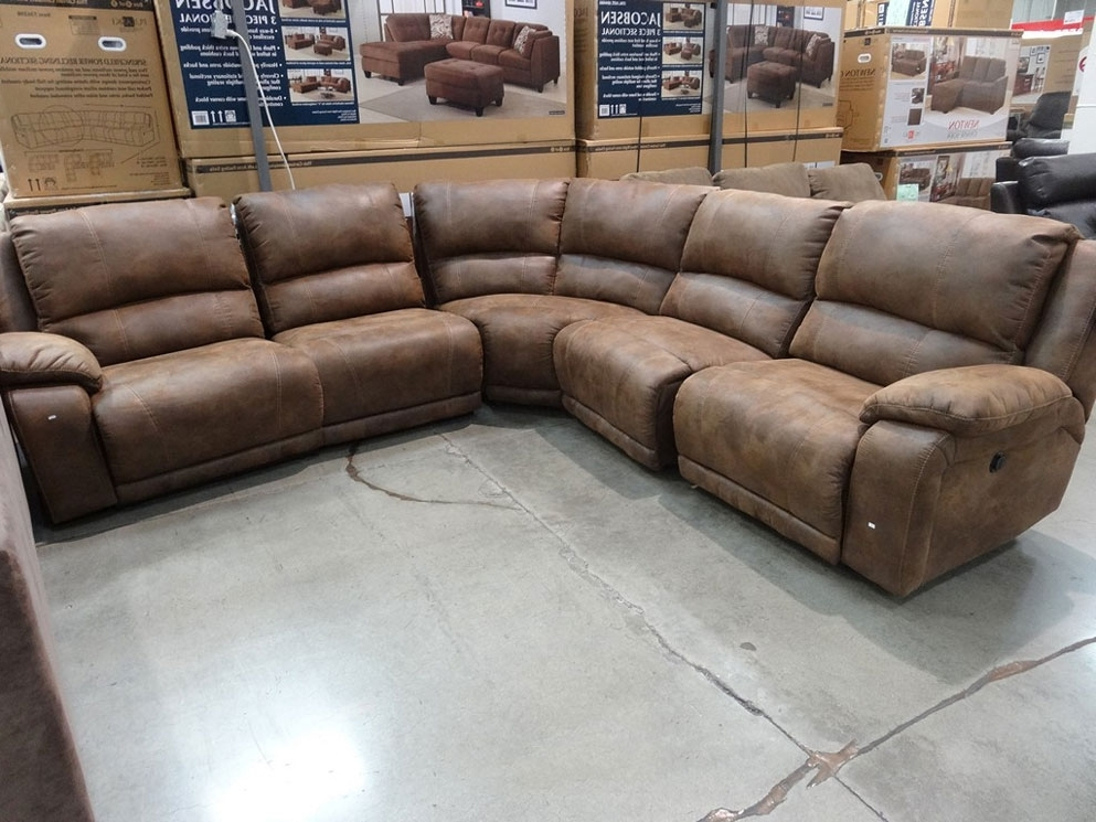Favorite Grande Prairie Ab Sectional Sofas Intended For Sectional Sofa: Recommended Design Of Sectional Sofas At Costco (View 4 of 10)