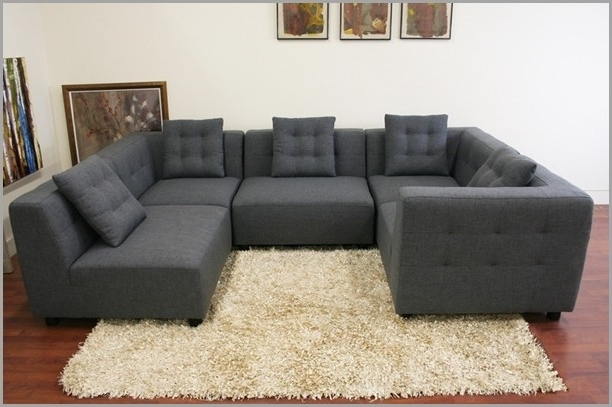 Favorite Gray Sectional Sofa With Chaise » Purchase 52 Sectional Sofa Grey Within Quebec Sectional Sofas (View 1 of 10)