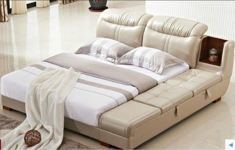 Favorite King Size Sleeper Sofas With Luxury King Size Sleeper Sofa Sectional 88 About Remodel Leather (View 2 of 10)