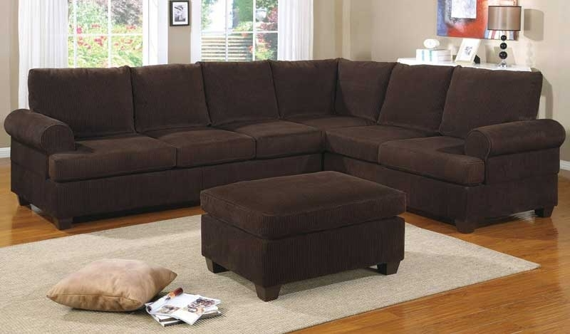 Favorite L Shaped Couch Are Ideal Options Home Designing Also Black And For L Shaped Sectional Sofas (View 2 of 10)