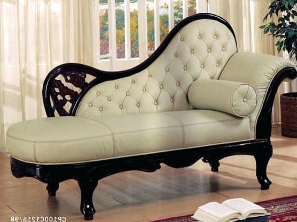 Favorite Luxury Chaise Lounge Chairs Regarding Antique Chaise Lounge For Sale Antique Chaise Lounge Luxury (View 5 of 15)