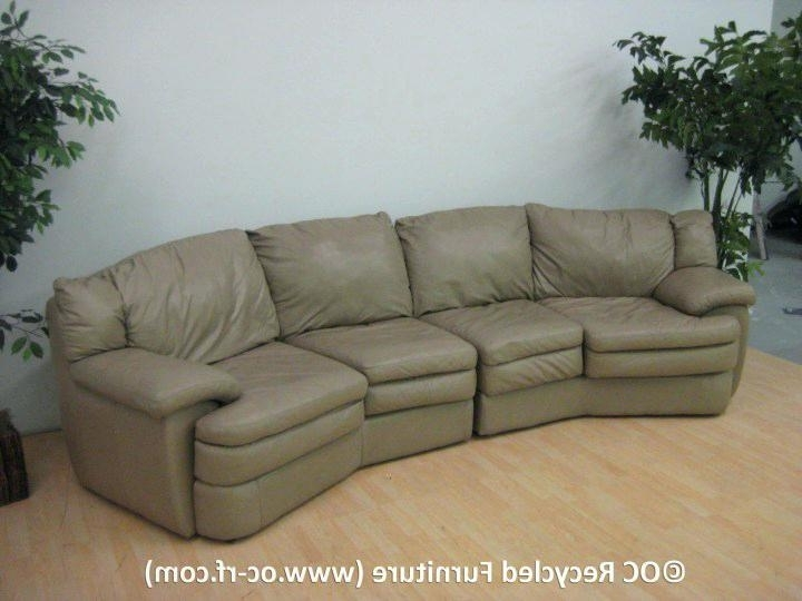 Favorite Magnificent Used Sectional Sofas For Home Design Amazing Leather Throughout Orange County Ca Sectional Sofas (View 1 of 10)