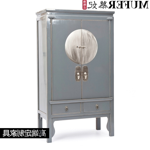 Favorite New Custom Modern Chinese Style Chinese Style Furniture, Wood Throughout Chinese Wardrobes (View 9 of 15)