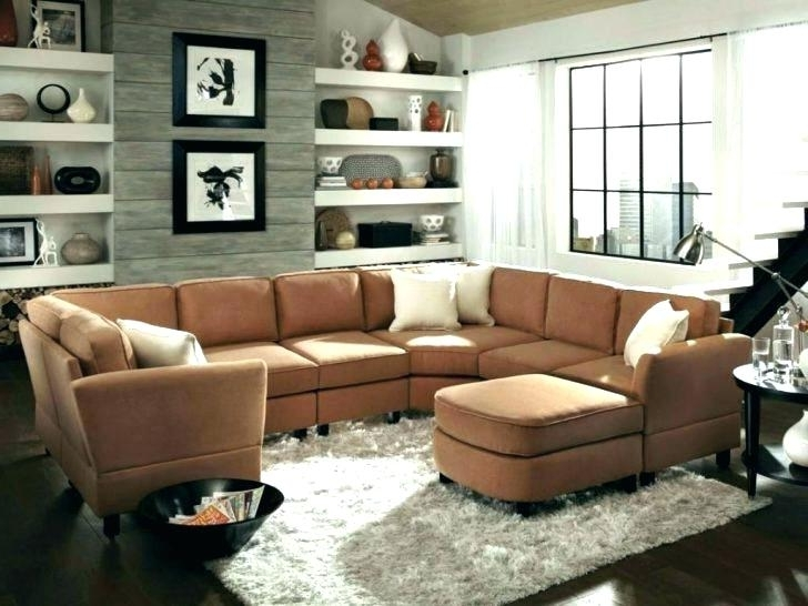 Favorite Pittsburgh Sectional Sofas Pertaining To Ergonomic Sectional Sofas Pit U Shaped Sectional Sectional Couches (View 6 of 10)
