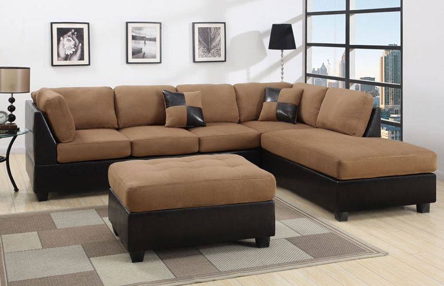 Favorite Sectional Sofa (View 3 of 10)
