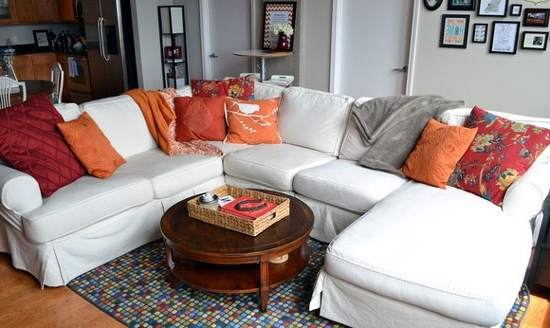 Favorite Sectional Sofa (View 7 of 10)