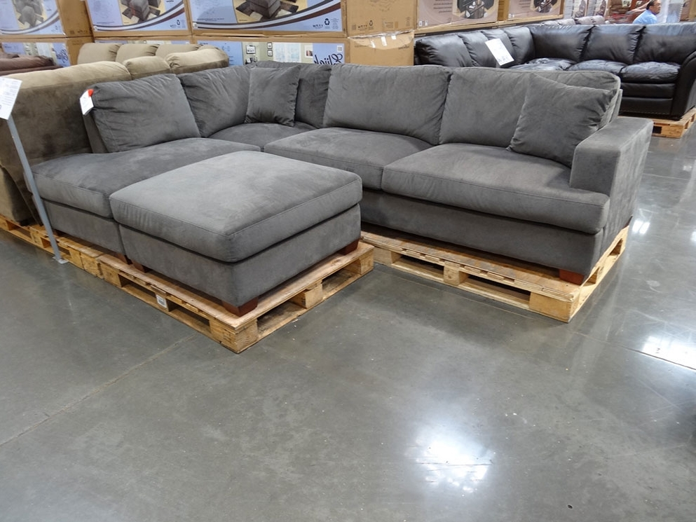 Favorite Sectional Sofa: Recommended Design Of Sectional Sofas At Costco Regarding Durham Region Sectional Sofas (View 6 of 10)
