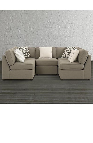 Favorite Small U Shaped Sectional Sofas With Conscendo Dallas Small U Shaped Sectional Sofa (View 2 of 10)