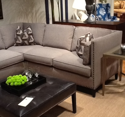 Favorite Sofa Beds Design Astonishing Traditional Small Scale Sectional With Regard To Small Scale Sofas (View 2 of 10)