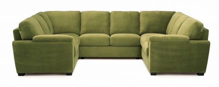 Favorite Sofas : Large Sectional Sofas Grey Sectional Fabric Chaise Lounge Inside Sofa Chaise Lounges (View 15 of 15)