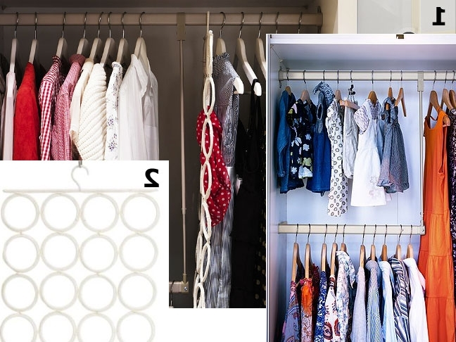 Favorite Spring Closet Simplification In Double Rail Wardrobes Ikea (View 9 of 15)