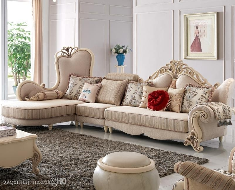 Favorite Trinidad And Tobago Sectional Sofas Throughout 2018 Modern Sectional Sofa Sofa Sets Living Room Furniture From (View 2 of 10)