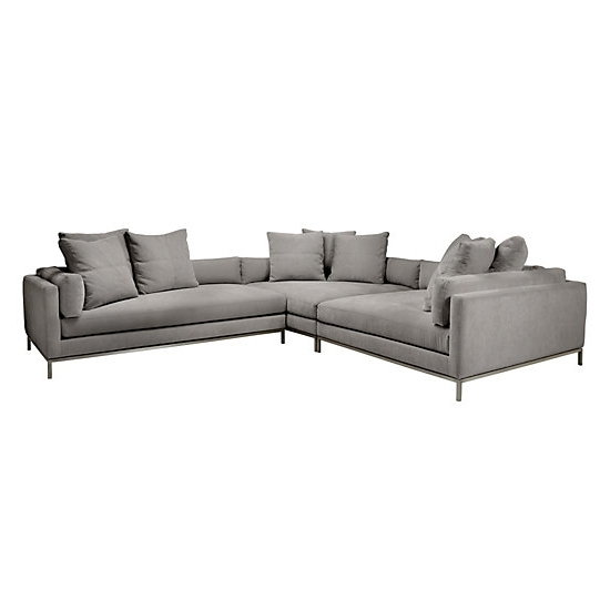 Favorite Ventura County Sectional Sofas In Ventura Sectional (View 4 of 10)