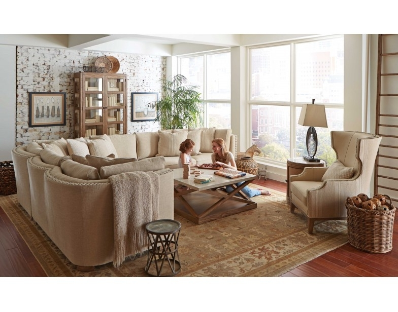 Favorite Ventura County Sectional Sofas Pertaining To Madison Ventura (View 8 of 10)