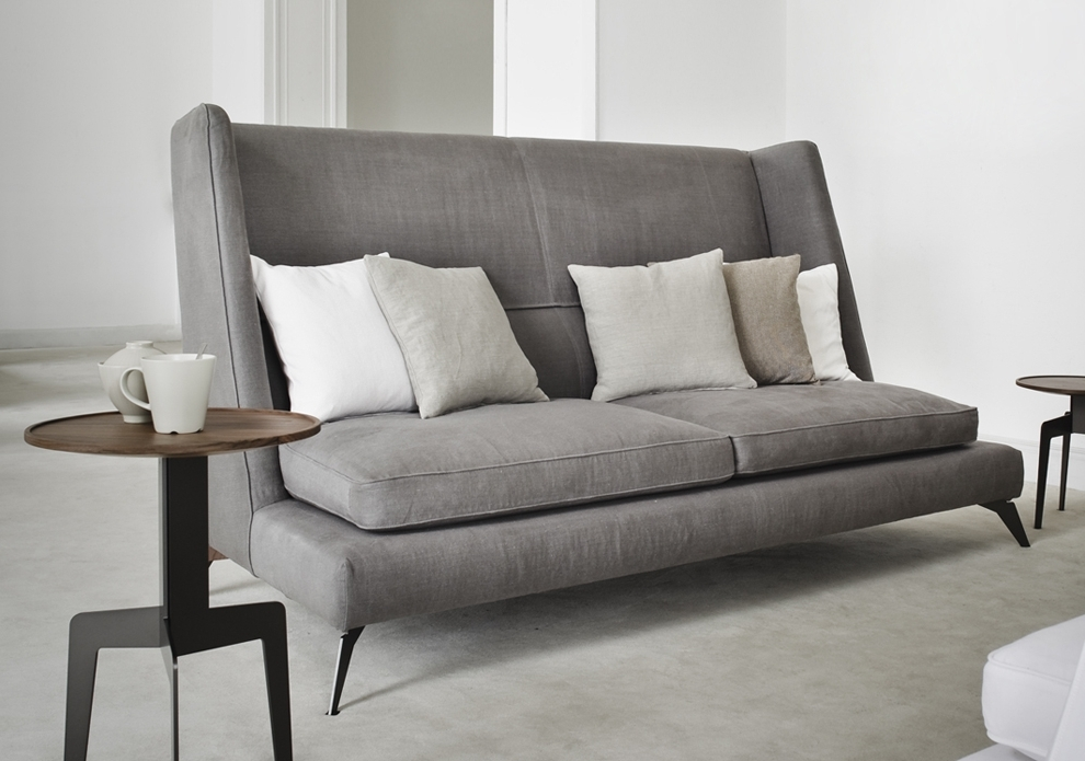 Favorite Vibieffe Class High Back Sofa (Gallery 1 of 10)