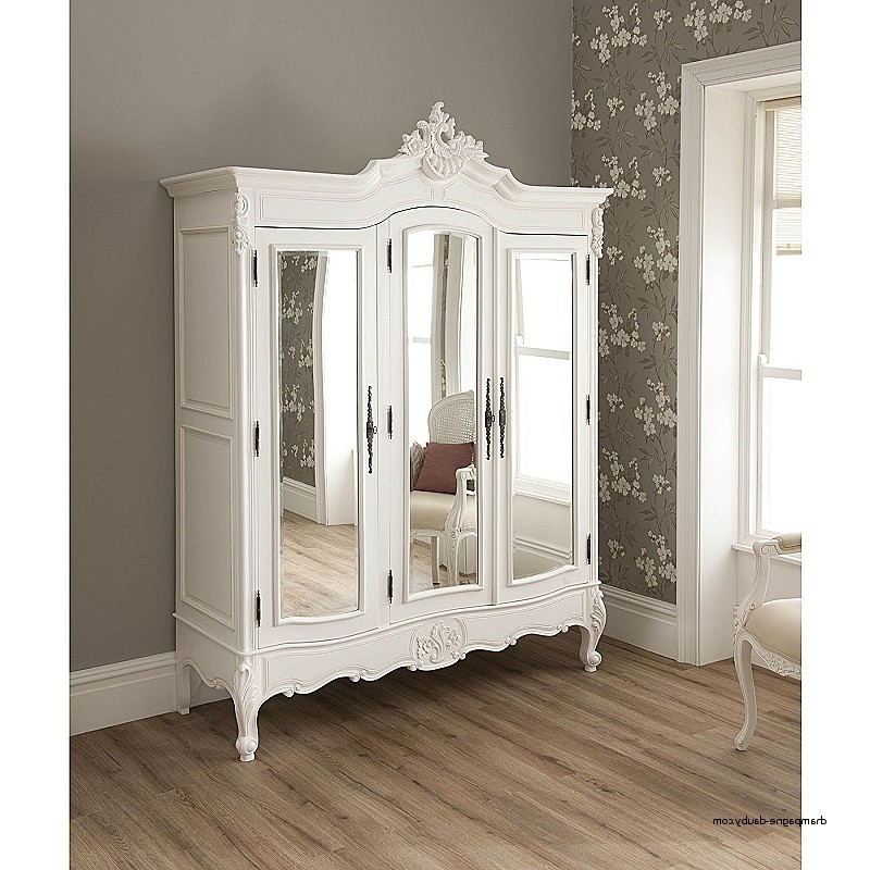 Favorite Vintage Shabby Chic Wardrobes With Shabby Chic Furniture Uk Luxury La Rochelle Shabby Chic Antique (View 4 of 15)