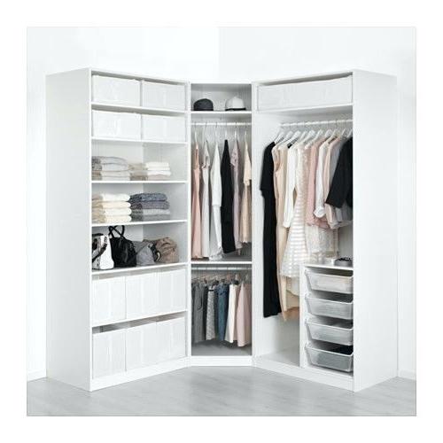 Favorite Wardrobes ~ Small Corner Wardrobe Designs Small Black Corner Intended For Black Corner Wardrobes (View 7 of 15)