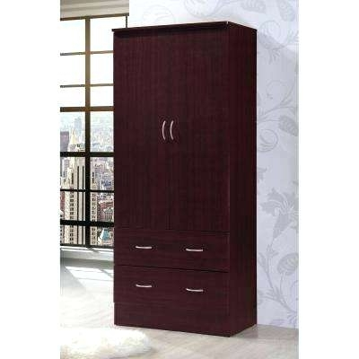 Favorite Wardrobes ~ Small Single Wardrobe With Drawers Small Oak Wardrobe Throughout Small Single Wardrobes (View 5 of 15)