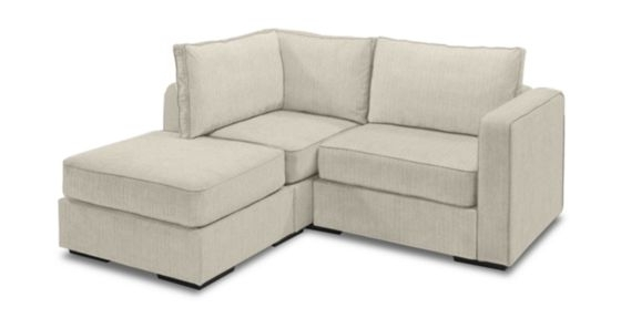 Find And Free Ideas About Throughout Small Couches With Chaise (View 4 of 15)