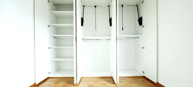 Fitted Wardrobes Uk – Senalka With Most Up To Date Hampshire Wardrobes (View 6 of 15)